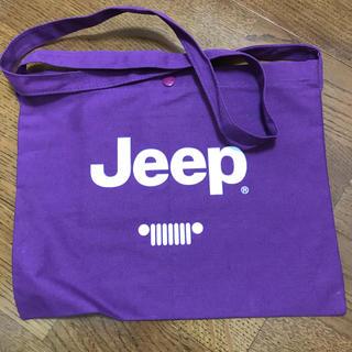 ジープ(Jeep)のJeep サコッシュ(ショルダーバッグ)
