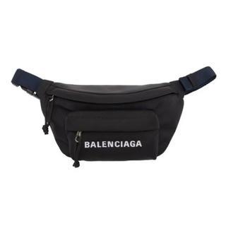 バレンシアガ(Balenciaga)の美品 バレンシアガ BALENCIAGA ショルダーバッグ ボディーバッグ(ショルダーバッグ)