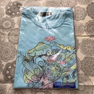 嵐 - 24時間テレビ Tシャツ 水色 嵐