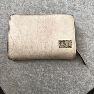 カルバンクライン(Calvin Klein)のCalvin Klein 財布(折り財布)