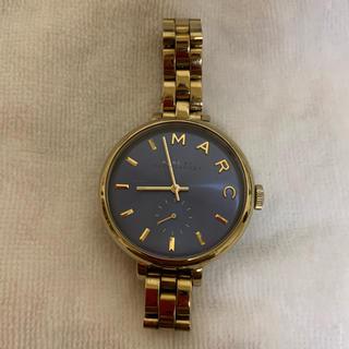 マークジェイコブス(MARC JACOBS)のマークジェイコブス    時計(腕時計)