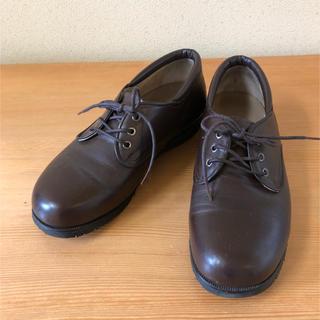 値下げしました!レディース革靴(ローファー/革靴)