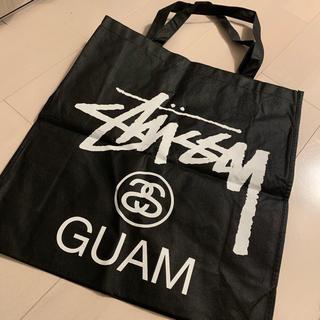 STUSSY - stussy guam shopbag