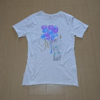 レディー(Rady)のおしりちゃんメンズTシャツ(Tシャツ/カットソー(半袖/袖なし))