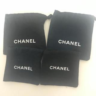 CHANEL - シャネル ピアスの袋