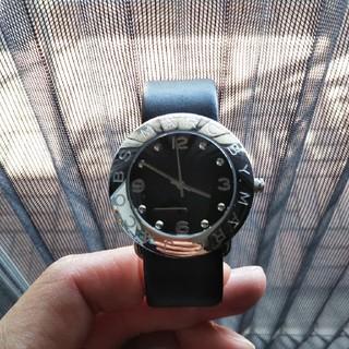 マークバイマークジェイコブス(MARC BY MARC JACOBS)の早い者勝ち!MARC JACOBS 腕時計 MBM1140(腕時計)