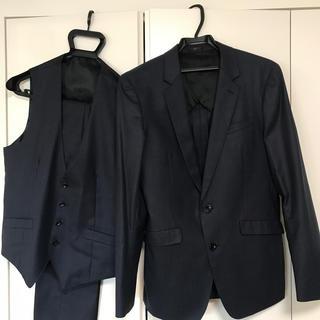 SELECT - 【スーツセレクト】 3ピーススーツ A6