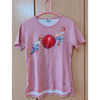 Vivienne Westwood - Vivienne Westwood men ペア Tシャツ
