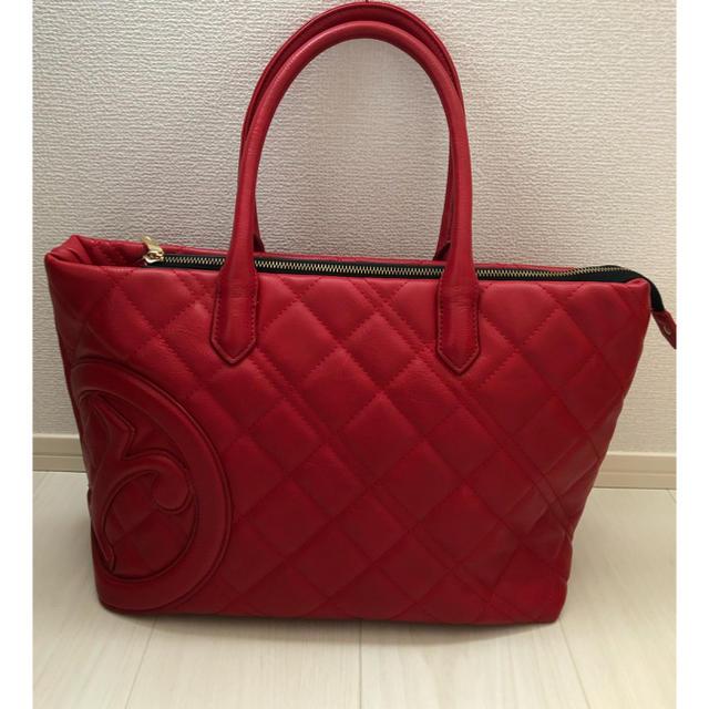 rienda(リエンダ)のriendaバッグ レディースのバッグ(ハンドバッグ)の商品写真