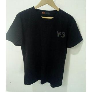 ワイスリー(Y-3)のY-3 T-シャツ 格好いい タグ付き 夏コーデ L(Tシャツ/カットソー(半袖/袖なし))