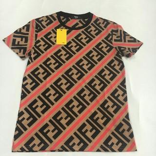 FENDI - FENDI フェンデイ Tシャツ