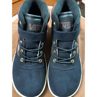 ヴァンズ(VANS)のVANS キッズ靴(その他)