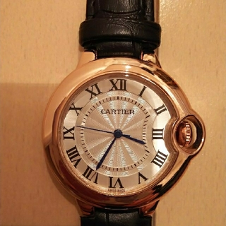 Cartier -  レディース腕時計 38mm