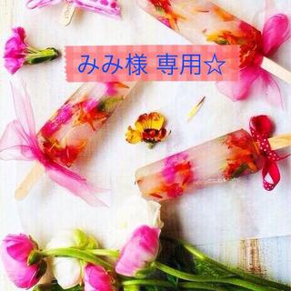 リズリサ(LIZ LISA)のみみ様 専用商品です☆(ミニワンピース)