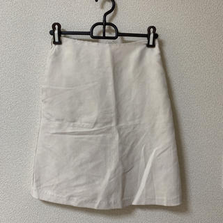 ミスティック(mystic)のタイトスカート(ひざ丈スカート)