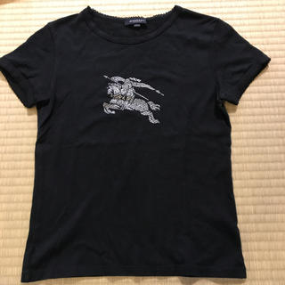 BURBERRY - バーバリー キッズ Tシャツ 150 ガールズ