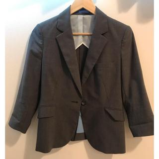 オリヒカ(ORIHICA)の夏用スーツジャケット(スーツ)