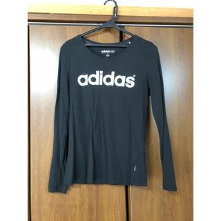 adidas - アディダスネオ ロングTシャツ