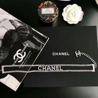 CHANEL -  CHANEL チョーカー