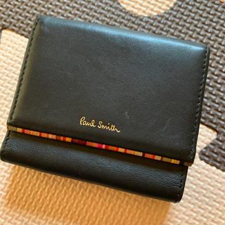 ポールスミス(Paul Smith)のポールスミス サイフ(折り財布)