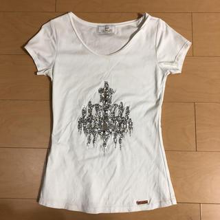 レディー(Rady)のrady テイシャツ(Tシャツ(半袖/袖なし))
