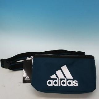 adidas - 新品 アディダス ウエストバッグ ボディバッグ・テックミネラル・3L