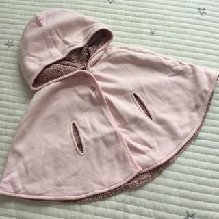 agnes b. - 70〜80 アニエス・ベー ポンチョ ケープ コート