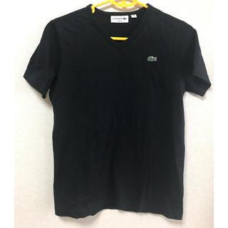 ラコステ(LACOSTE)のラコステ シャツ(Tシャツ/カットソー(半袖/袖なし))