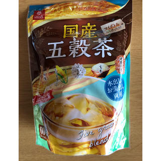 コストコ - はくばく国産五穀茶
