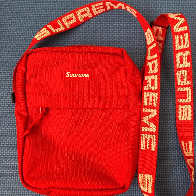 Supreme(シュプリーム)のsupreme  18ss ショルダーバッグ メンズのバッグ(ショルダーバッグ)の商品写真