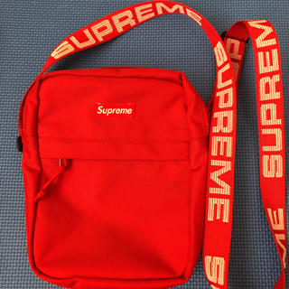 Supreme - supreme  18ss ショルダーバッグ