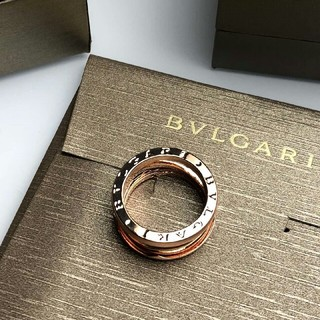 ブルガリ(BVLGARI)のBvlgari 指輪 (リング(指輪))