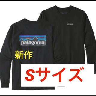 patagonia - 新品!新作!パタゴニア ロンT