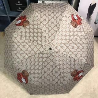 gucci 折りたたみ傘