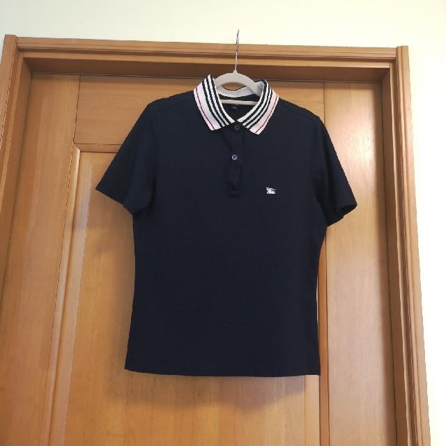 BURBERRY(バーバリー)のバーバリー ポロシャツ レディースのトップス(ポロシャツ)の商品写真