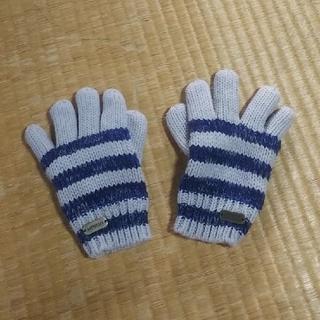 アンパサンド(ampersand)の毛糸 手袋(手袋)