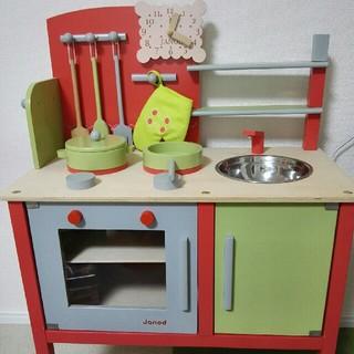 janod キッチン