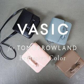 TOMORROWLAND - VASIC city mini mini シティミニミニ