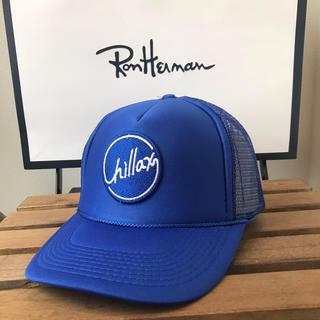 ロンハーマン(Ron Herman)のRHC Ron Herman (ロンハーマン):Chillax メッシュキャップ(キャップ)