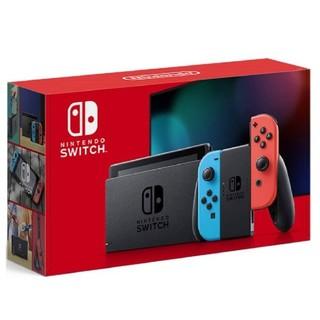 Nintendo Switch - ニンテンドウスイッチ