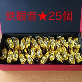 中国茶  鉄観音