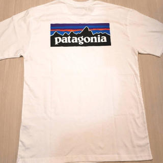 patagonia - Tシャツ