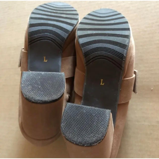 MAJESTIC LEGON(マジェスティックレゴン)のMAJESTIC LEGON ファーブーツ レディースの靴/シューズ(ブーツ)の商品写真