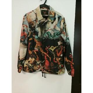 Supreme - 16AW Supreme UNDERCOVER Coaches Jacket