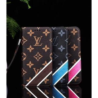 LOUIS VUITTON - ルイヴィトン 人気品 iPhoneケース