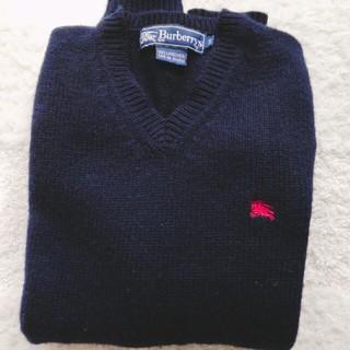 BURBERRY - バーバリー  ニット  セーター