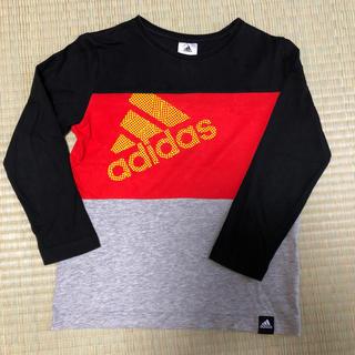 adidas - アディダス130センチロンT