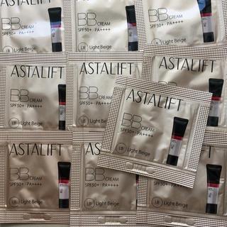 ASTALIFT - アスタリフトBBクリームライトベージュ