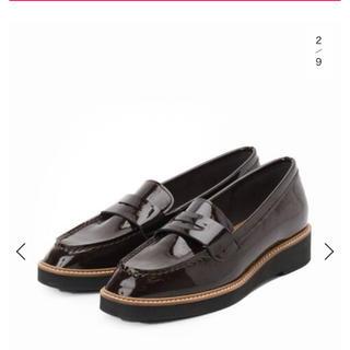 ルタロン(Le Talon)のルタロン  GRISE アツゾコローファー(ローファー/革靴)
