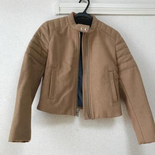 ギャップ(GAP)のジャケット(ライダースジャケット)